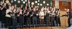 2003 chorus