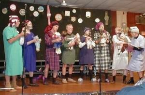 chorusmen 2003